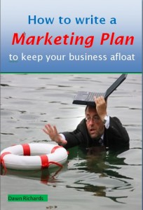How to write a MarketingPlan clear
