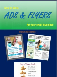 How to write ads & flyers